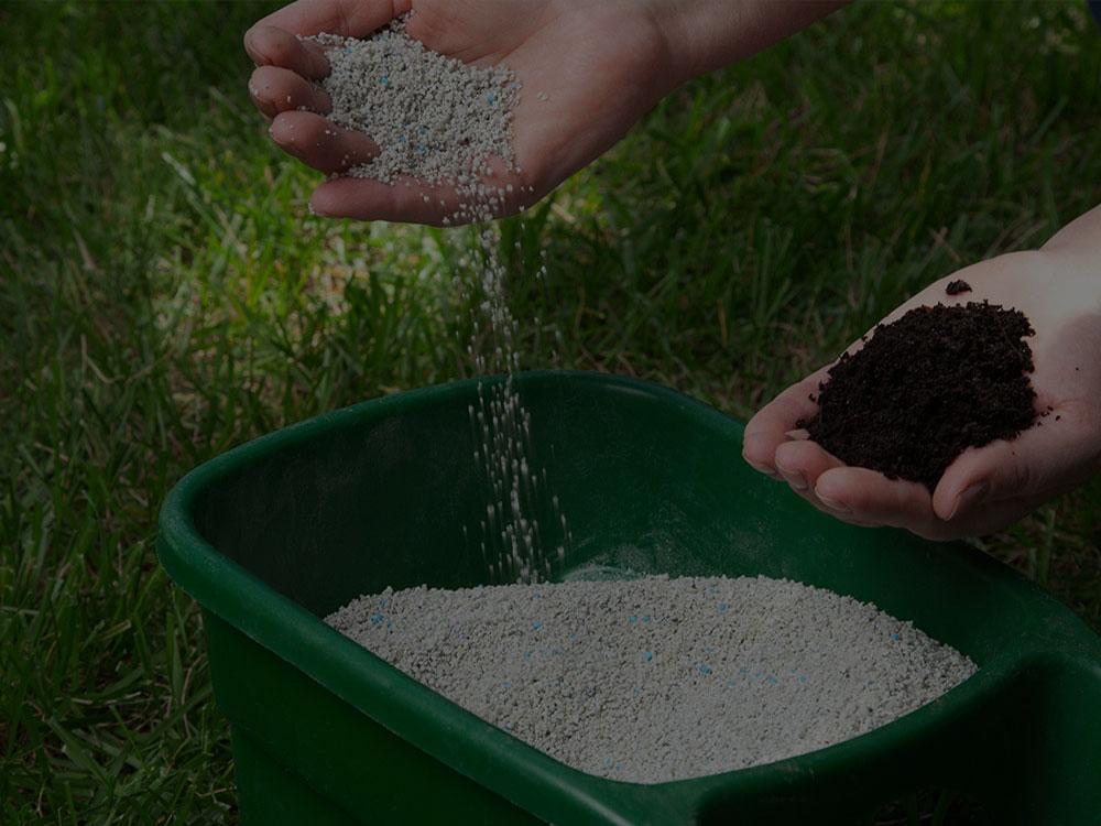 Lake City Fertilization