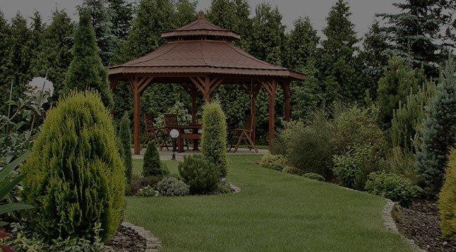 High Springs Garden Design